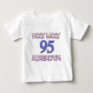 Holy Moly 95 already? Tee Shirts
