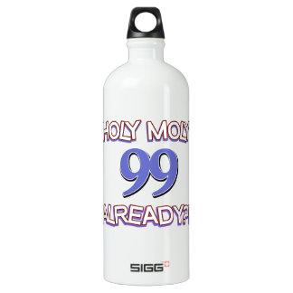 Holy Moly 99 already? SIGG Traveler 1.0L Water Bottle