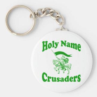 Holy Name Catholic School Keychains