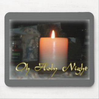 Holy Night Gifts and Mugs Mousepad