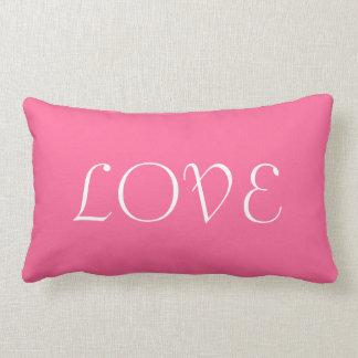 Holy pink decorative cushion valantin 33 cm x53 throw pillow