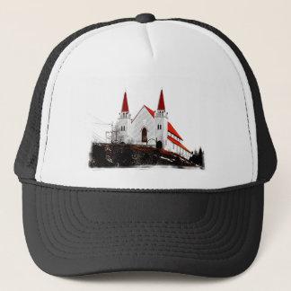 Holy Redeemer Anglican Church Trucker Hat