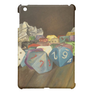 Holy Relics of the Gamer Cas iPad Mini Case