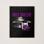 Holy Roller Puzzles