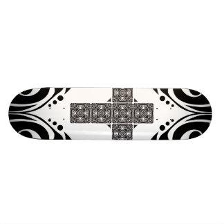 Holy Roller Skateboard