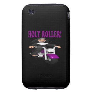 Holy Roller Tough iPhone 3 Cover