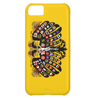 Holy Roman Empire Case For iPhone 5C