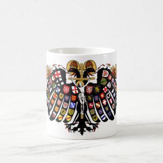 Holy Roman Empire Coffee Mug