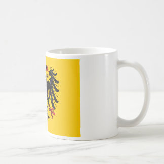 Holy Roman Empire Flag Coffee Mug