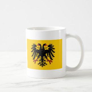 Holy Roman Empire Flag Coffee Mugs