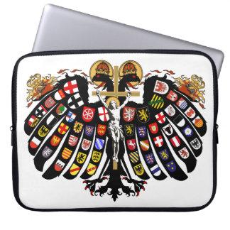 Holy Roman Empire Flag Laptop Sleeve