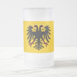 Holy Roman Empire Flag Mugs