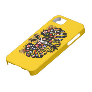 Holy Roman Empire iPhone 5 Covers