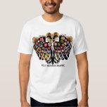Holy Roman Empire Tee Shirt