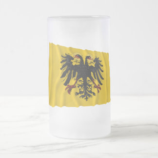 Holy Roman Empire Waving Flag Mugs