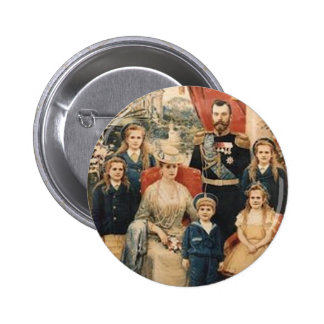 Holy Royal Martyrs Pinback Buttons
