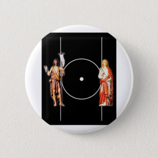 Holy Saint Johns Button