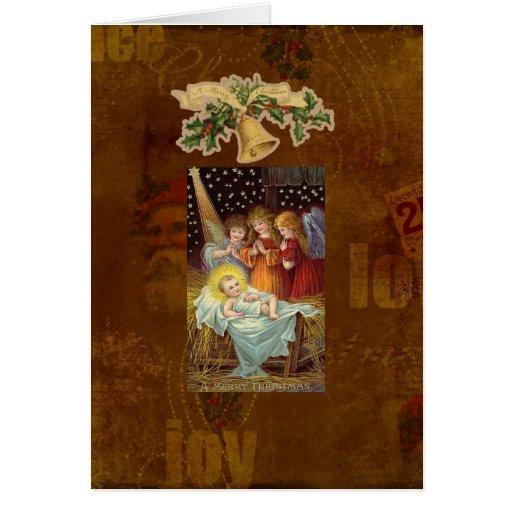 christmas cards 2012 holy - photo #23