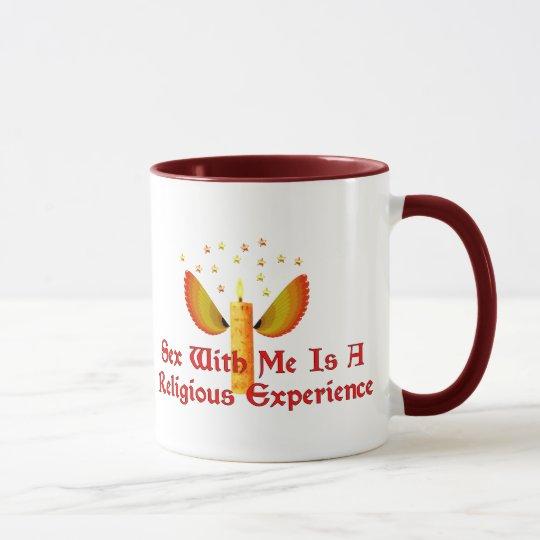 Holy Sex Mug
