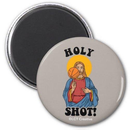 Holy Shot Magnet