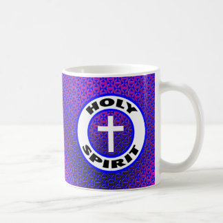 Holy Spirit Coffee Mug