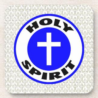 Holy Spirit Drink Coasters
