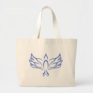 Holy Spirit Dove Bag