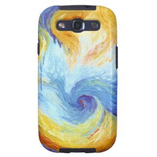 Holy Spirit Dove Samsung Galaxy SIII Cover