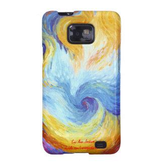 Holy Spirit Dove Samsung Galaxy S2 Cover