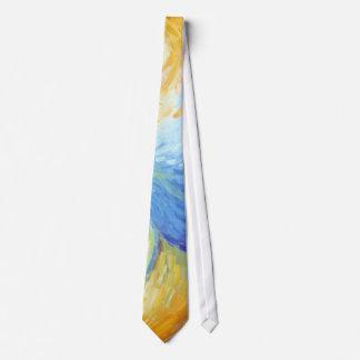 Holy Spirit Dove Tie