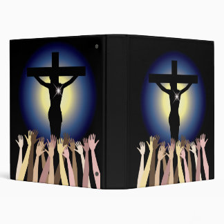 Holy Spirit Easter Binder