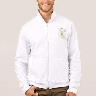 Holy Spirit Emblem Jacket