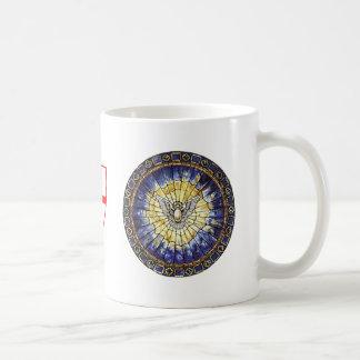 Holy Spirit Episcopal Coffee Mug