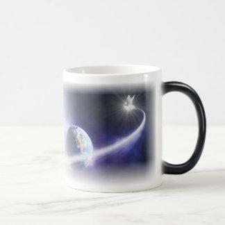 Holy Spirit Morphing Mug