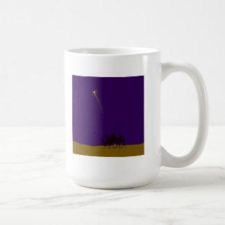 Holy three kings the three Wise Men Coffee Mug