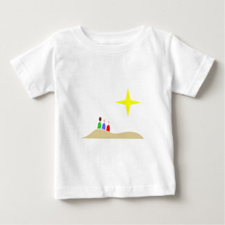 Holy three kings the three Wise Men Infant T-shirt