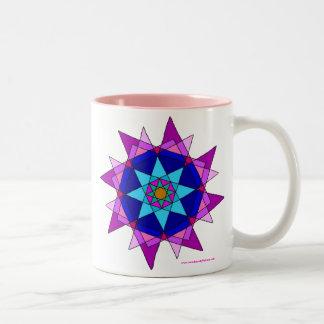 """Holy Triangles!"" Mug"