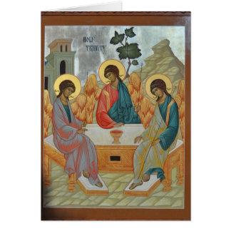 Holy Trinity Cards