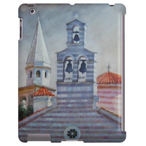 Holy Trinity Church,  Budva, Montenegro