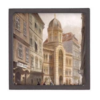 Holy Trinity Greek Church, Vienna by Rudolf Gift Box