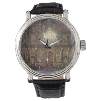 Holy Trinity Greek Orthodox Church Wrist Watch
