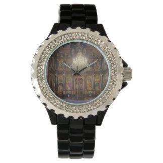 Holy Trinity Greek Orthodox Church Wristwatch