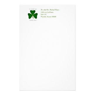 Holy Trinity Irish Stationery