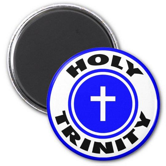Holy Trinity Magnet
