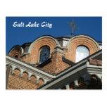 Holy Trinity Orthodox Church Post Cards