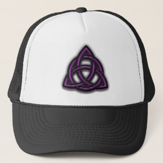 Holy Trinity Trucker Hat