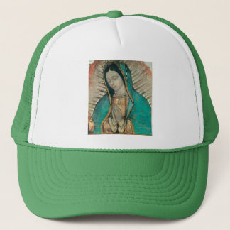 Holy Virgin of Guadalupe Cap