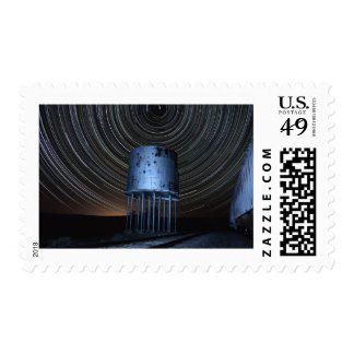 Holy Water Postage Stamp