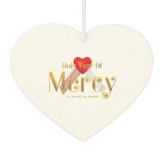 Holy Year of Mercy Air Freshener