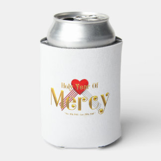 Holy Year of Mercy Can Cooler
